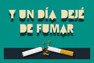 Taller Deja de Fumar